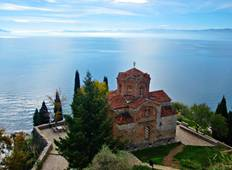 """Beautiful"" Macedonia Tоur Tour"