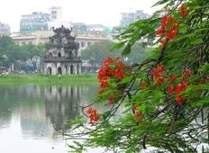 Viet Nam 5 Days Super Save Package Tour
