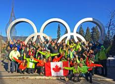 Whistler Sightseeing Tour Tour