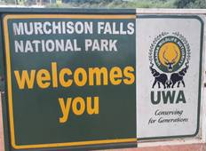3 Days Best of Murchison falls National Game Park Tour