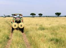3 Days Tour to Queen Elizabeth National Park & Semuliki Tour