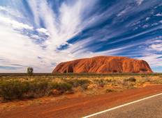 "7 Day Package ""Adelaide to Ayers Rock (Uluru) plus return to Adelaide\"" Tour"