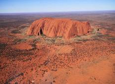 "5 Day Package ""Cairns to Ayers Rock (Uluru)\"" Tour"