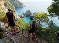 Dubrovnik Islands Multisport Tour