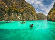 19 Days visiting Vietnam, Cambodia and Thailand Tour