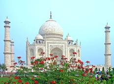 Budget Delhi and Agra 2 Days Tour With Taj Mahal Sunrise View Tour