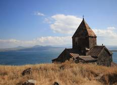 Azerbaijan, Georgia & Armenia - 12 Days Tour