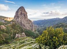 Walking on La Gomera Tour