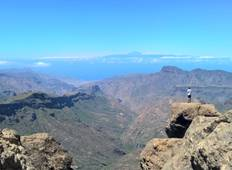 Self-Guided Walking on Gran Canaria Tour