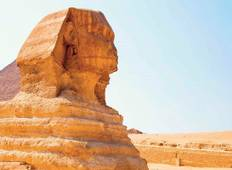 The Essence of Egypt & Jordan 2020 (Start Cairo, End Amman, 22 Days) Tour