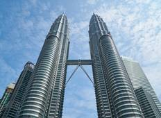 Gems of Malaysia, Private Tour Tour