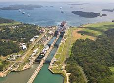 The Complete Panama Canal (2019) Tour