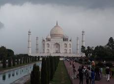 4 Days Golden Triangle Tour Package With Accommodation Tour
