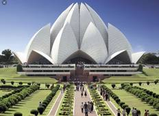6 Days Private Golden Triangle Delhi Agra Jaipur Tour Tour