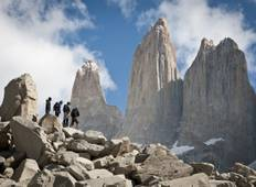 4 Day Self-Drive Experience in Torres del Paine Tour