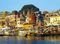 20-Day Cultural Heritage Tour of North India With Holy City from New Delhi Tour