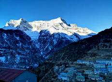 Everest View Trek - 5 Days Tour