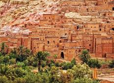 Private Grand South Tour of Morocco Tour