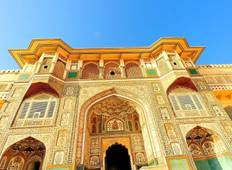 6 Days Private Golden triangle tour With Ranthambore Tour