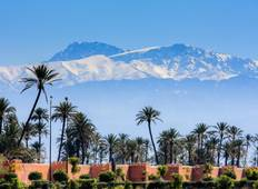 Imperial Cities 6 Days Tour from Casablanca  Tour