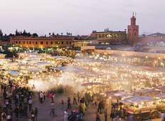 Imperial Cities 7 Days Tour from Marrakech Tour