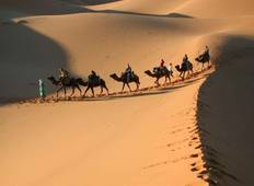 Merzouga Desert & Dades Valley 3-Days Tour Tour