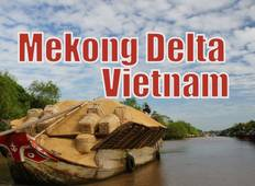 3-day The Heart of Mekong Delta: Ho Chi Minh - My Tho - Ben Tre - Can Tho - An Giang Tour