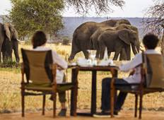 7 Days Cultural Safari: Lake Manyara / Lake Eyasi / Ngorongoro Crater / Serengeti Plains Tour