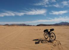 Best of the Jordan Bike Trail Tour