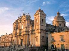 Ancient Sicily Tour