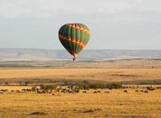 Kenya Horizons, Private Tour Tour