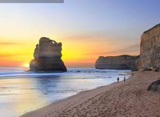 Melbourne and the Great Ocean Road Tour