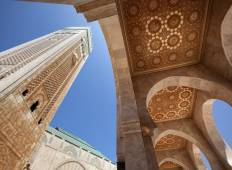 Andalusia & Morocco Tour
