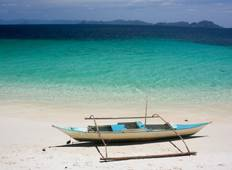 Manila, Puerto Galera and North of Philippines Tour