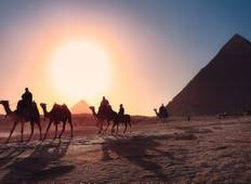 Cairo to Luxor Package 5 days 4 nights  Tour
