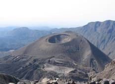 4 Days Mt Meru Trekking Tour + 2 Nights Hotel Stay (6 Day Tour) Tour