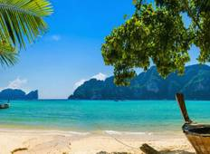 Best of Thailand 2019 - 14 days Tour