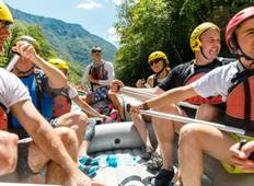 Raft the Tara River in Montenegro Tour