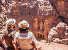 Ancient Wonders Israel, Jordan and Egypt tour Tour