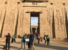 Aswan & Luxor from Cairo with flights - 3 Days 2 Nights  Tour