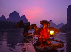 3 Days Guilin Photography Tour Tour