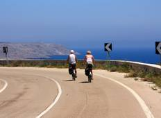 Puglia bike tour (Self Guided) Cycling from Monopoli to Otranto 7 days  Tour