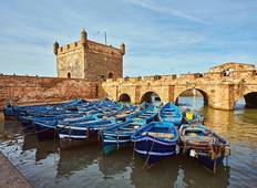 Morocco Golden Triangle - 6 Days Incl. Astapor (Game of Thrones) Tour