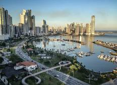 MultiDay Panama City Tour