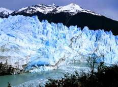 4-Day El Calafate Tour Tour