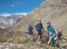 5-Day Mendoza Adventure Tour Tour