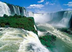 5-Day Puerto Iguazu Adventure Tour Tour
