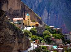 5-Day Salta Luxury Tour Tour