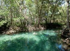 5 Days of Culture and Biodiversity in Yucatán Tour