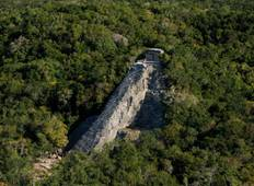 5 Days Riviera Maya Archaeological Tour from Cancún Tour